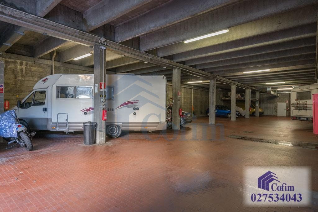 Box/Garage per auto e moto a  San Felice (Segrate) Affitto in Esclusiva - 3