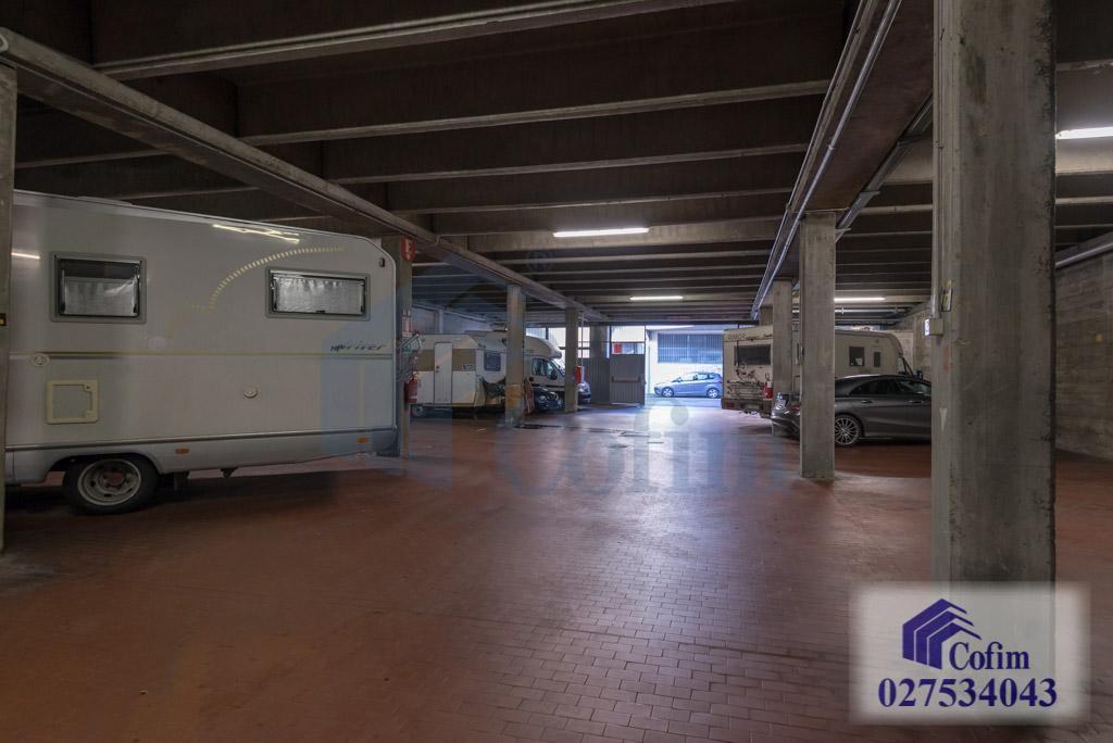Box/Garage per auto e moto a  San Felice (Segrate) Affitto in Esclusiva - 4