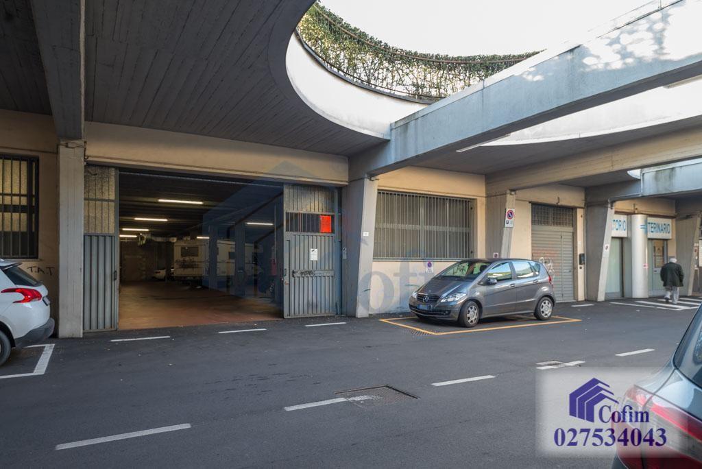 Box/Garage per auto e moto a  San Felice (Segrate) Affitto in Esclusiva - 8