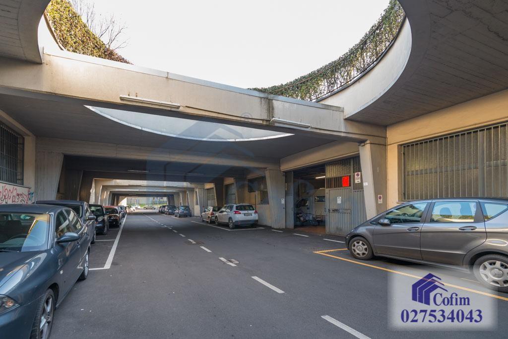 Box/Garage per auto e moto a  San Felice (Segrate) Affitto in Esclusiva - 10