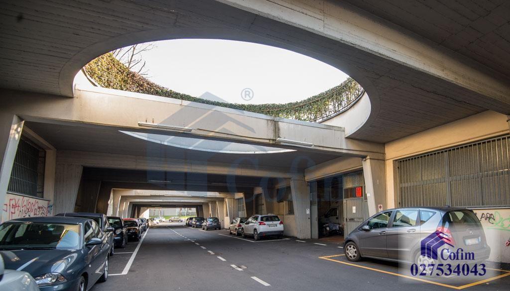 Box/Garage per auto e moto a  San Felice (Segrate) Affitto in Esclusiva - 1