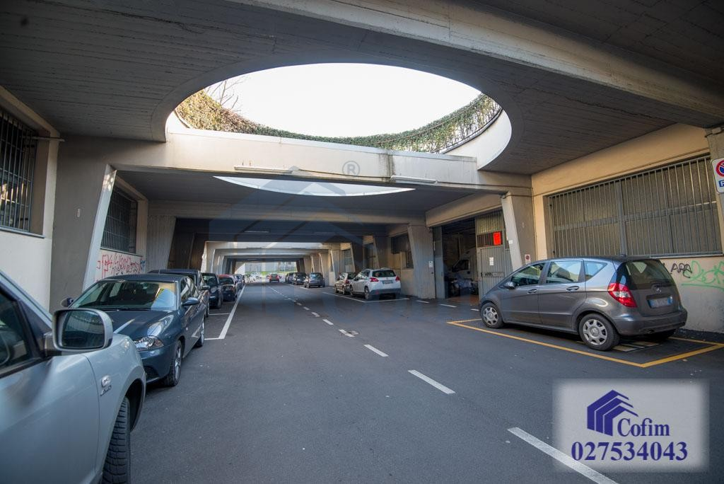 Box/Garage per auto e moto a  San Felice (Segrate) Affitto in Esclusiva - 11