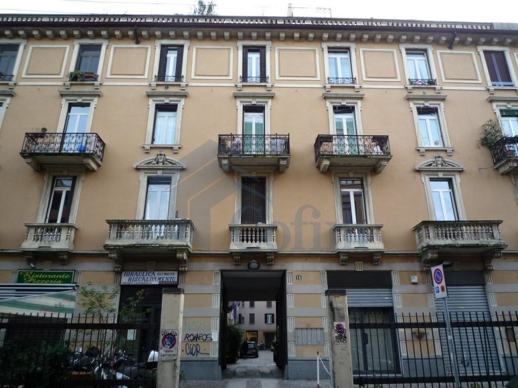 Trilocale Milano (P.ta Romana) - in Affitto - 15