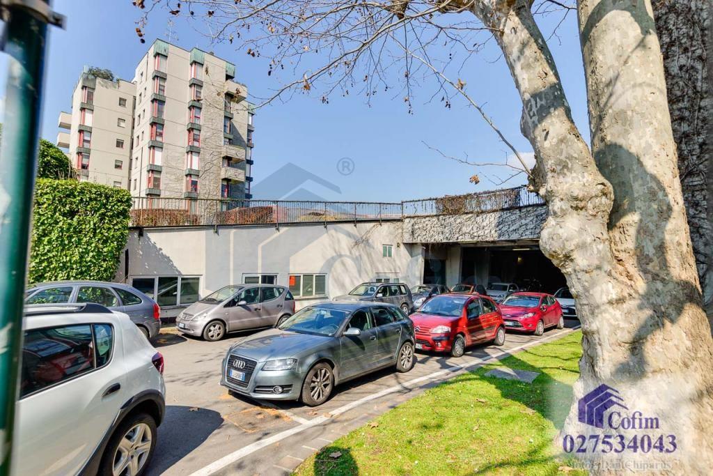 Ufficio particolare open space in  San Felice (Segrate) Affitto in Esclusiva - 11