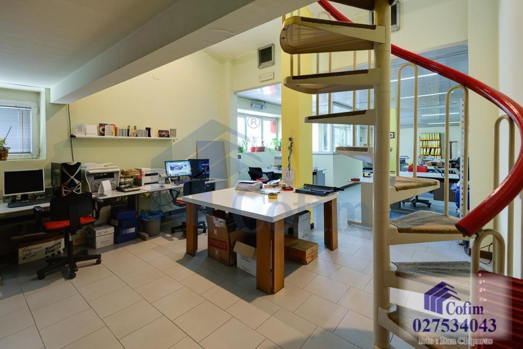 Ufficio particolare open space in  San Felice (Segrate) Affitto in Esclusiva - 5
