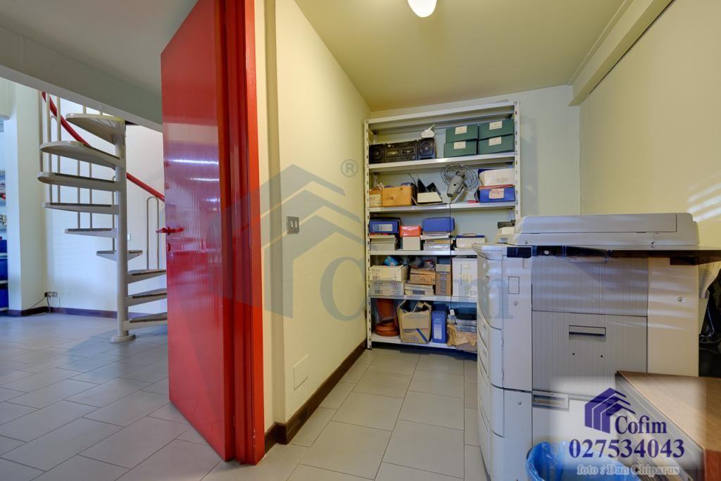 Ufficio particolare open space in  San Felice (Segrate) Affitto in Esclusiva - 10