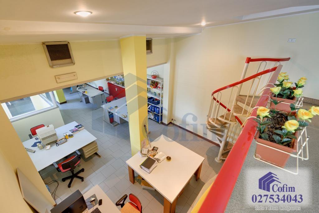 Ufficio particolare open space in  San Felice (Segrate) Affitto in Esclusiva - 8