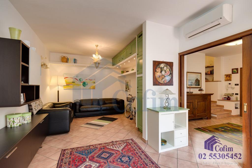Villa a schiera completamente ristrutturata di recente Paullo - in Vendita - 8