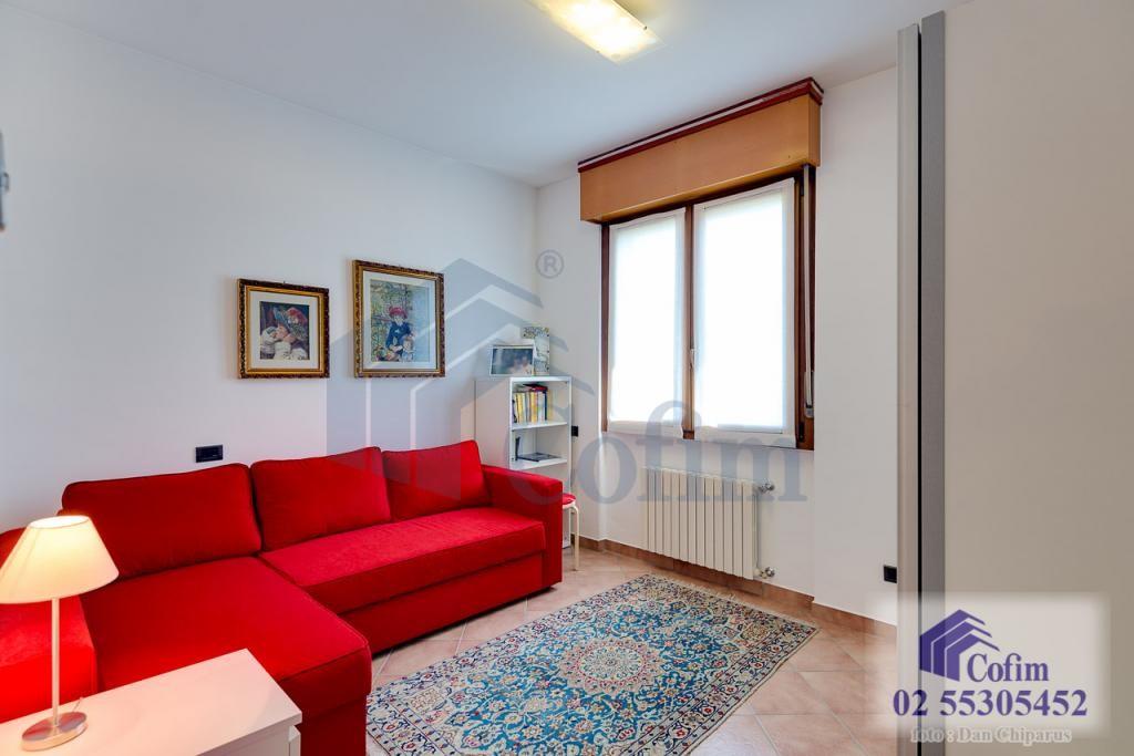 Villa a schiera completamente ristrutturata di recente Paullo - in Vendita - 14