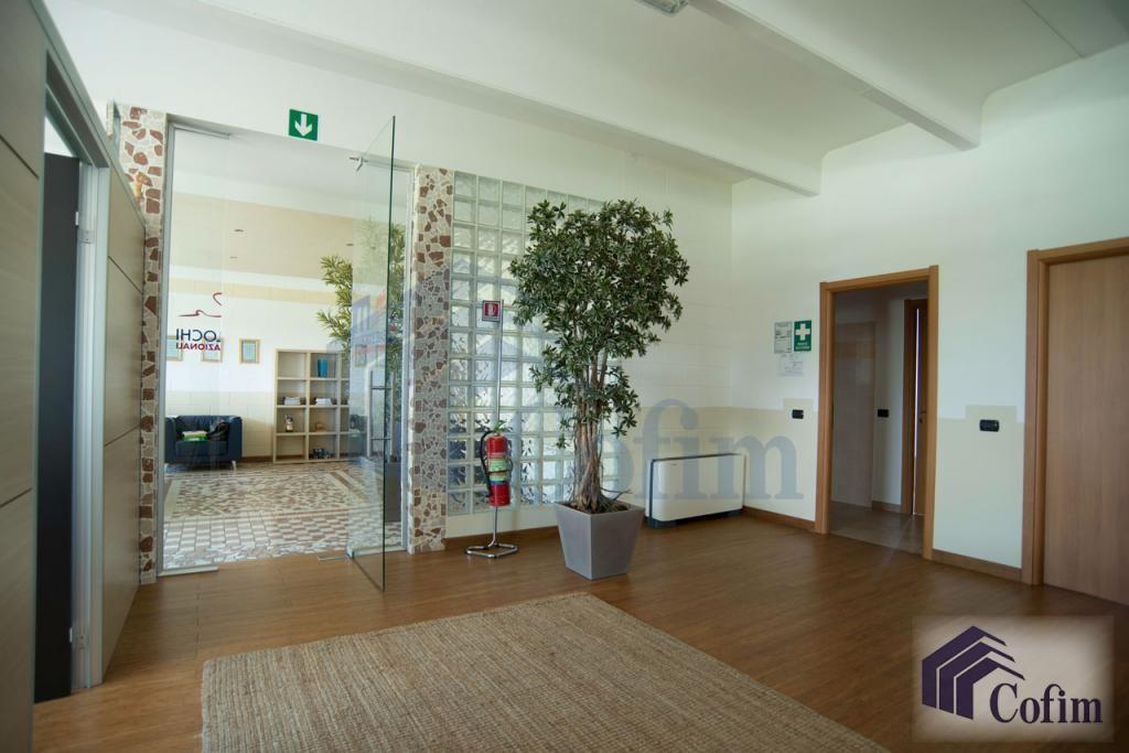 Capannone interessante a  Cavaione (Truccazzano) - in Vendita - 6