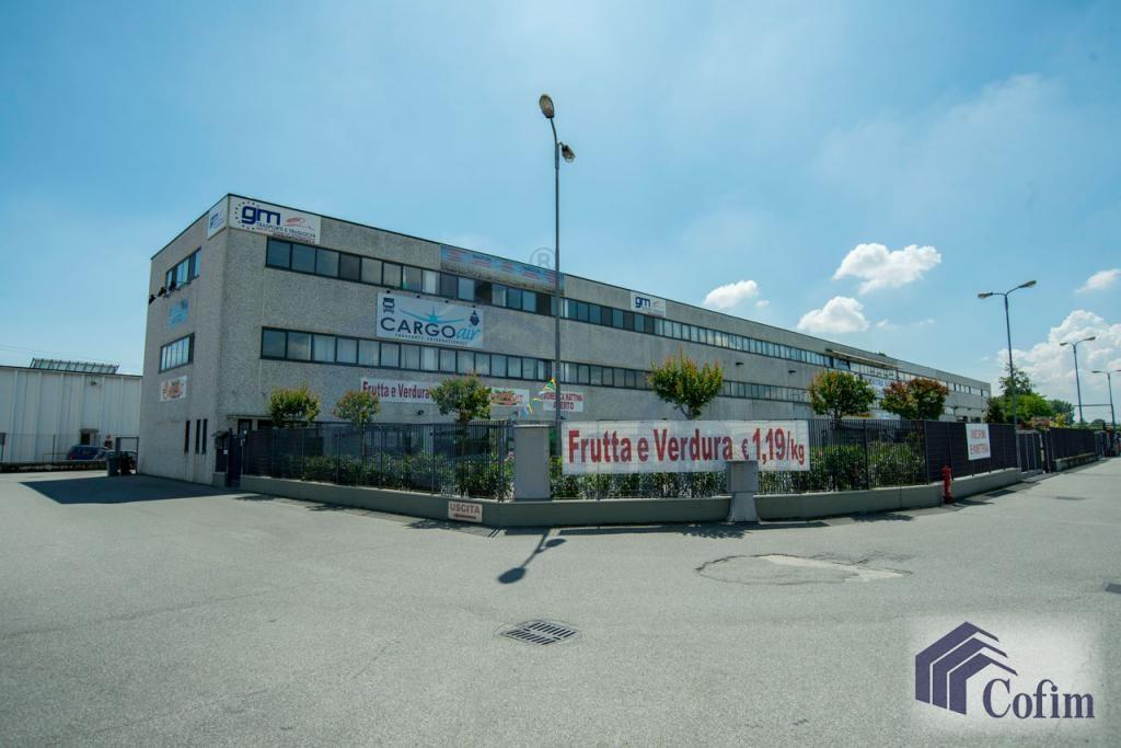 Capannone interessante a  Cavaione (Truccazzano) - in Vendita - 19