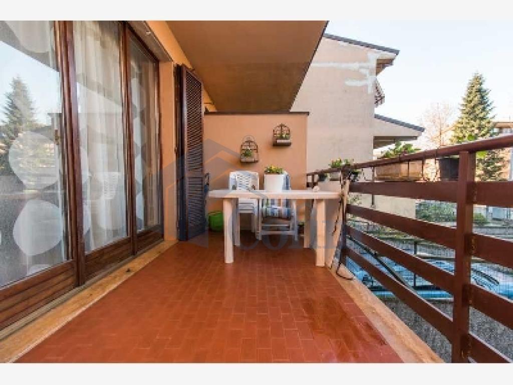 Villa a schiera ottimo investimento  Lucino (Rodano) - in Vendita - 7