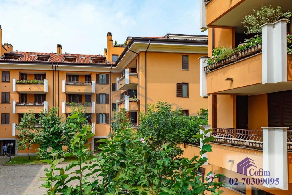 Bilocale nuovo  San Bovio (Peschiera Borromeo) - in Affitto - 9