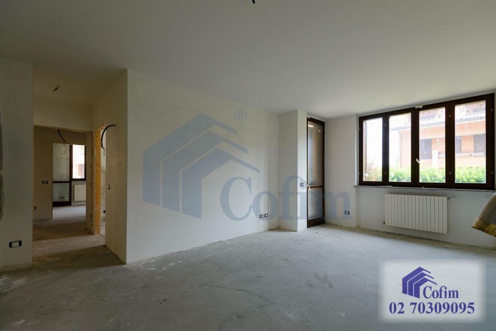 Trilocale in complesso residenziale con piscina a  San Bovio (Peschiera Borromeo) - in Affitto - 3