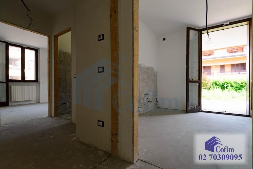 Trilocale in complesso residenziale con piscina a  San Bovio (Peschiera Borromeo) - in Affitto - 4