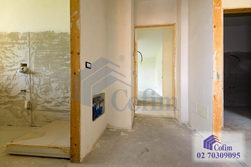 Trilocale in complesso residenziale con piscina a  San Bovio (Peschiera Borromeo) - in Affitto - 7