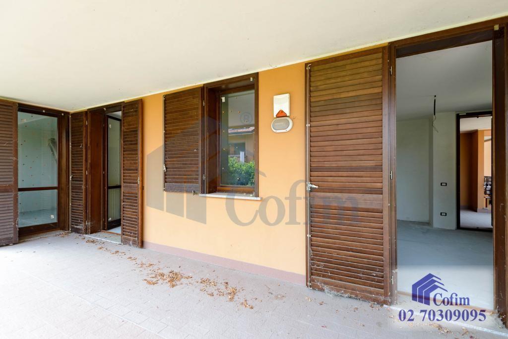 Trilocale in complesso residenziale con piscina a  San Bovio (Peschiera Borromeo) - in Affitto - 8