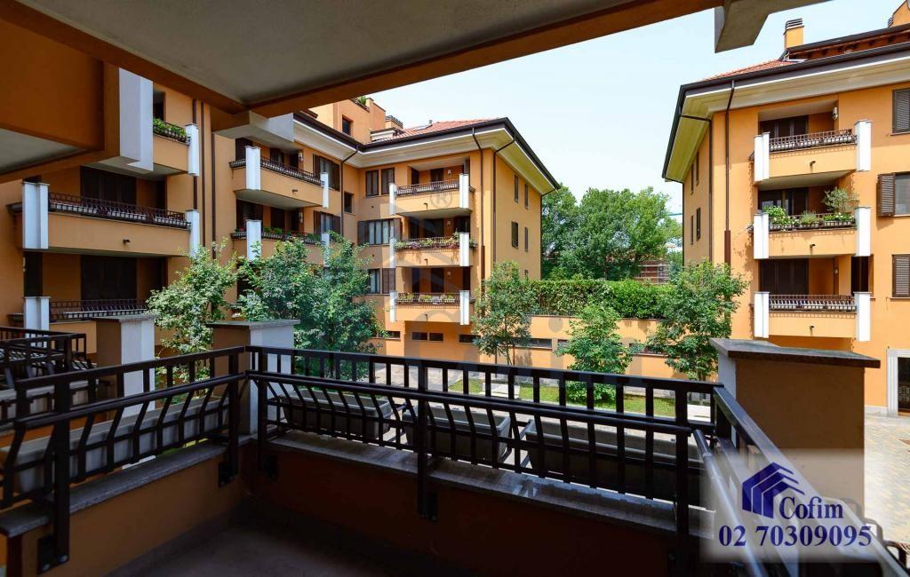 Trilocale in complesso residenziale con piscina a  San Bovio (Peschiera Borromeo) - in Affitto - 9