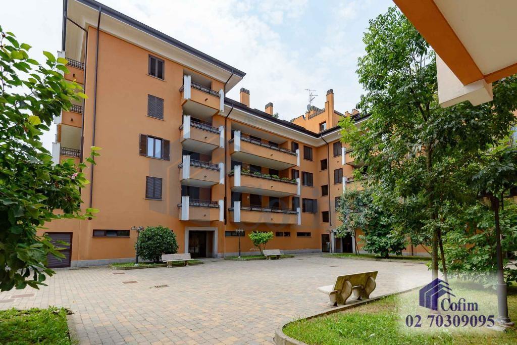 Trilocale in complesso residenziale con piscina a  San Bovio (Peschiera Borromeo) - in Affitto - 12
