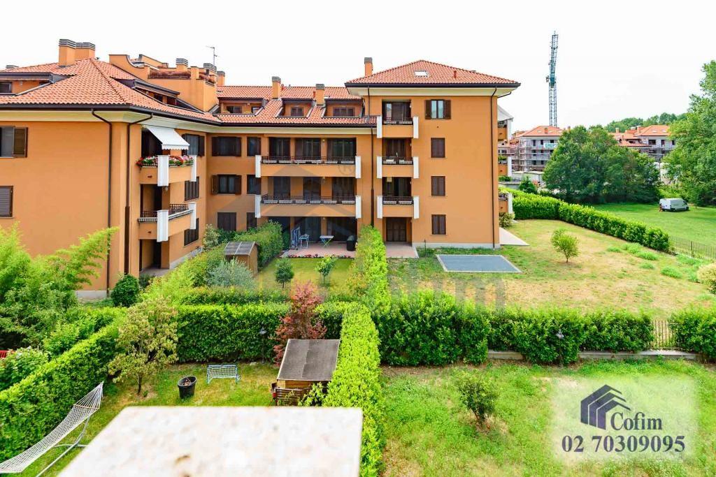 Quadrilocale nuovo  San Bovio (Peschiera Borromeo) - in Affitto - 1
