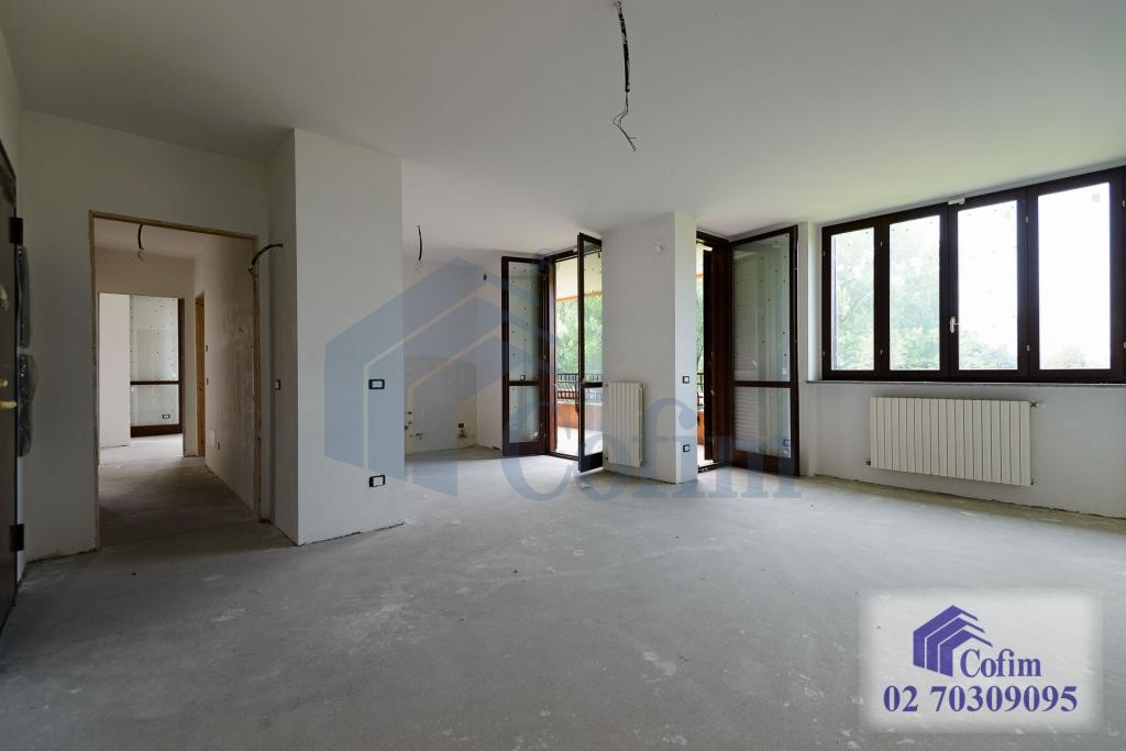 Quadrilocale nuovo  San Bovio (Peschiera Borromeo) - in Affitto - 3