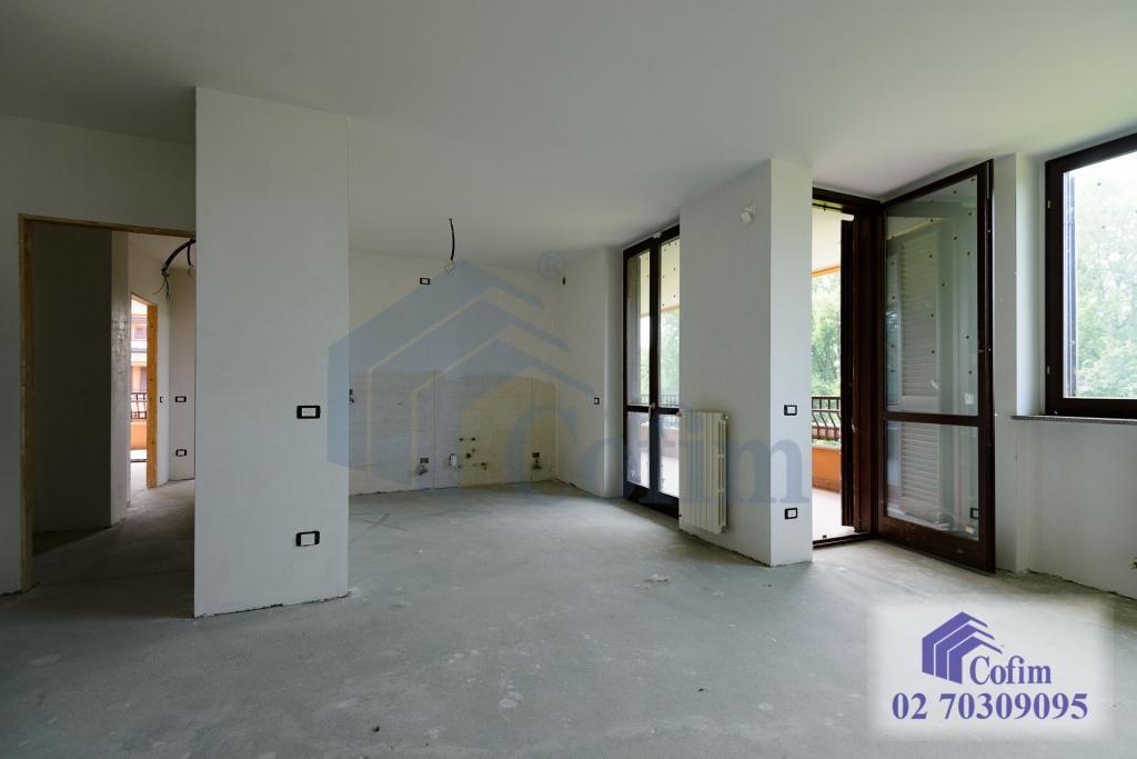 Quadrilocale nuovo  San Bovio (Peschiera Borromeo) - in Affitto - 4