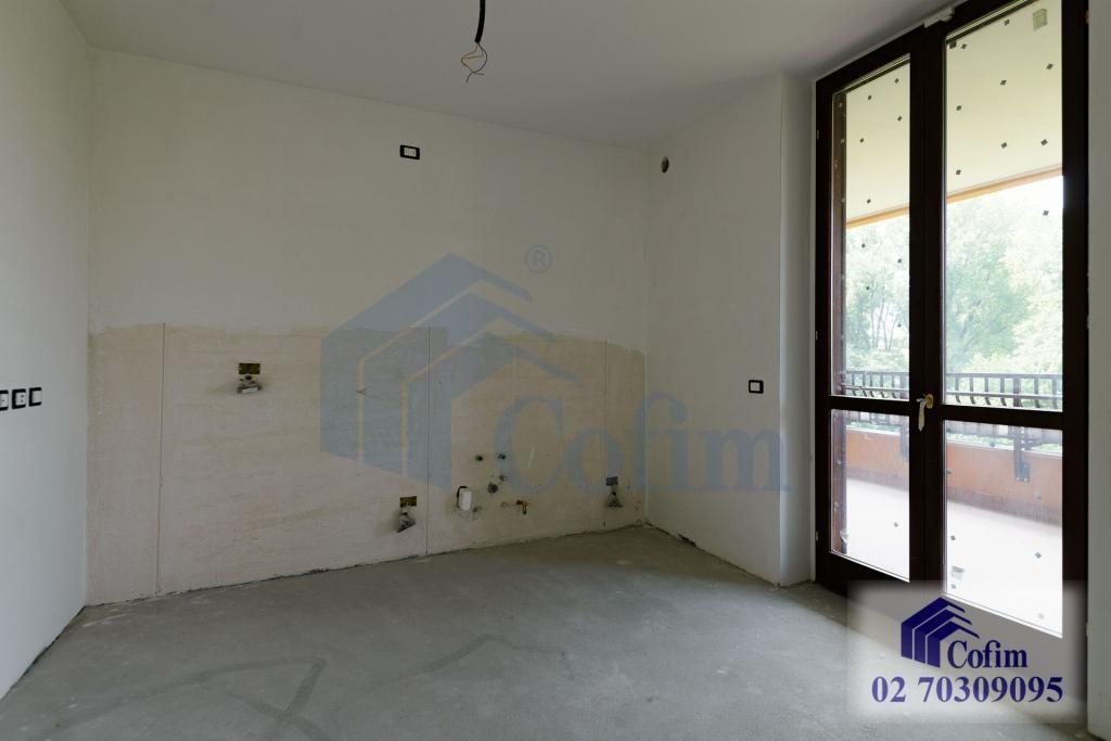 Quadrilocale nuovo  San Bovio (Peschiera Borromeo) - in Affitto - 5