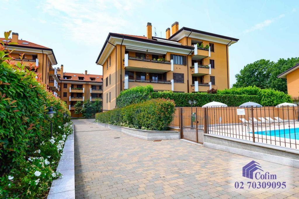 Quadrilocale nuovo  San Bovio (Peschiera Borromeo) - in Affitto - 9
