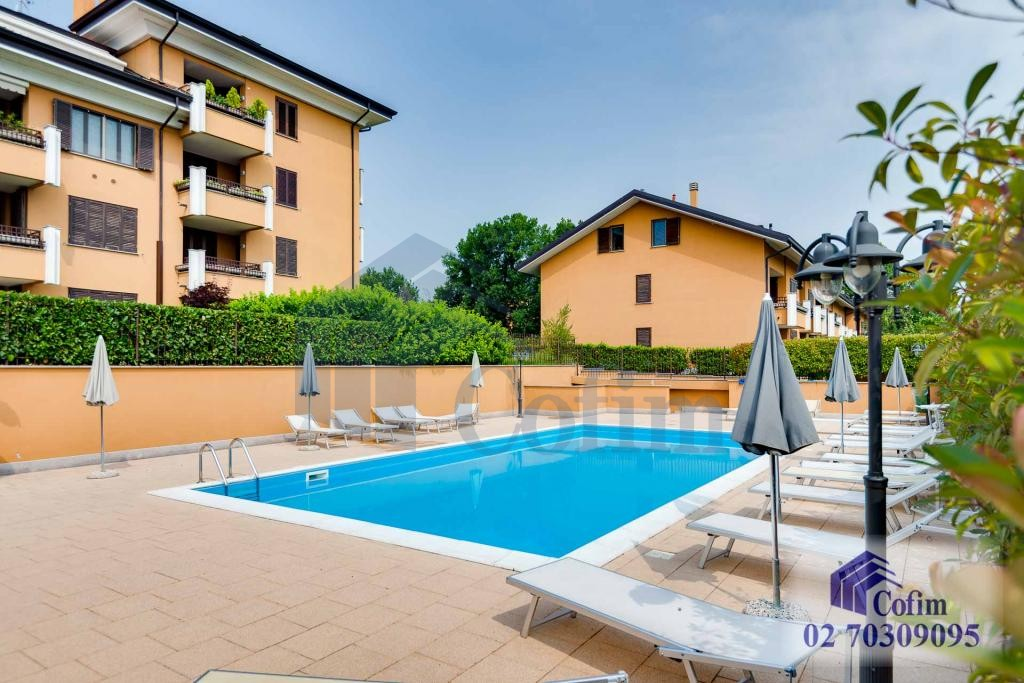 Quadrilocale nuovo  San Bovio (Peschiera Borromeo) - in Affitto - 10