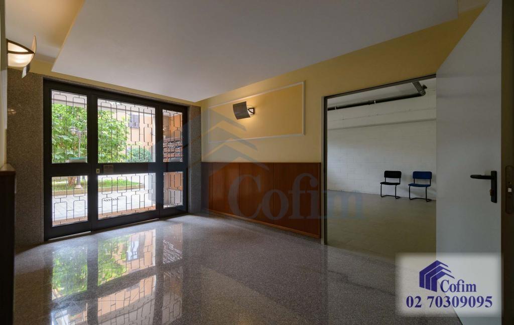 Quadrilocale nuovo  San Bovio (Peschiera Borromeo) - in Affitto - 12