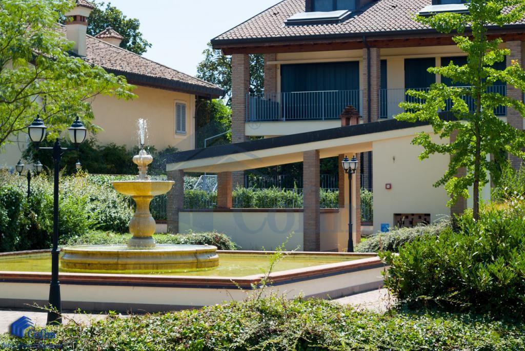 Trilocale esclusivo e di grande fascino  Residenza Longhignana (Peschiera Borromeo) Affitto in Esclusiva - 13