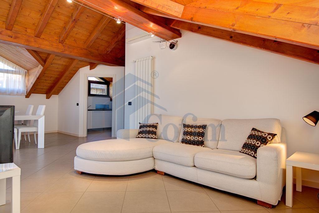 Trilocale esclusivo e di grande fascino  Residenza Longhignana (Peschiera Borromeo) Affitto in Esclusiva - 5