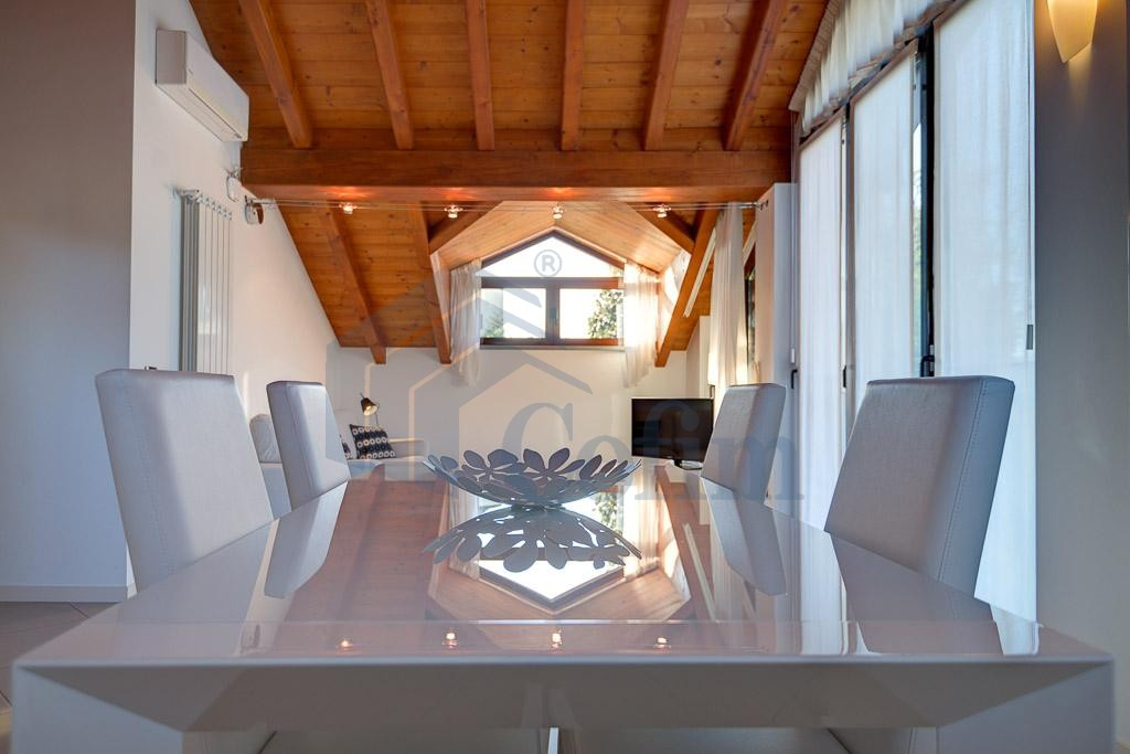 Trilocale esclusivo e di grande fascino  Residenza Longhignana (Peschiera Borromeo) Affitto in Esclusiva - 6