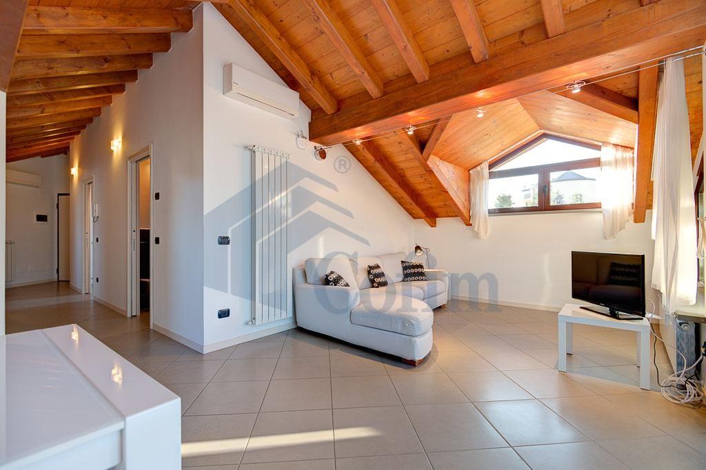 Trilocale esclusivo e di grande fascino  Residenza Longhignana (Peschiera Borromeo) Affitto in Esclusiva - 4