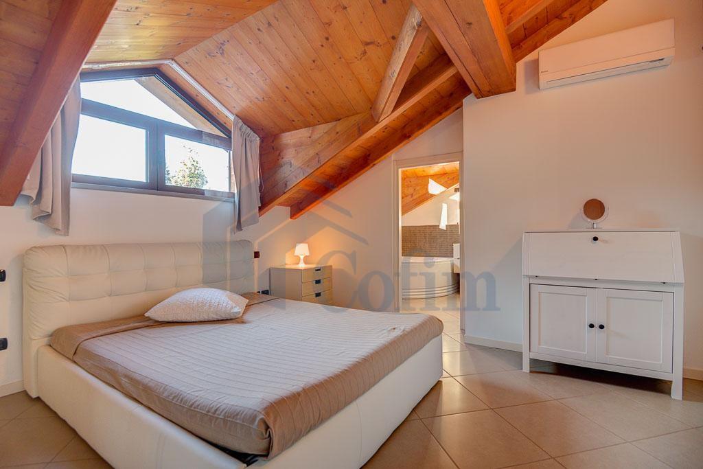 Trilocale esclusivo e di grande fascino  Residenza Longhignana (Peschiera Borromeo) Affitto in Esclusiva - 8