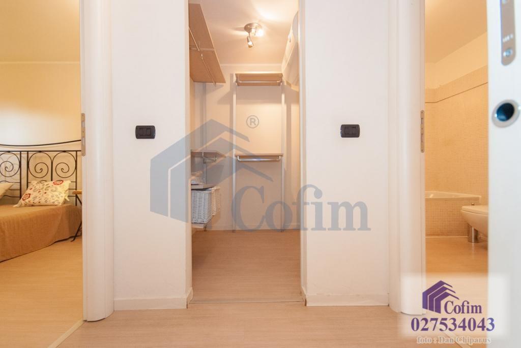 Bilocale ampio nella  Residenza Longhignana (Peschiera Borromeo) Affitto in Esclusiva - 8