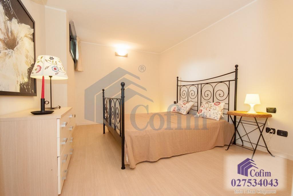 Bilocale ampio nella  Residenza Longhignana (Peschiera Borromeo) Affitto in Esclusiva - 6