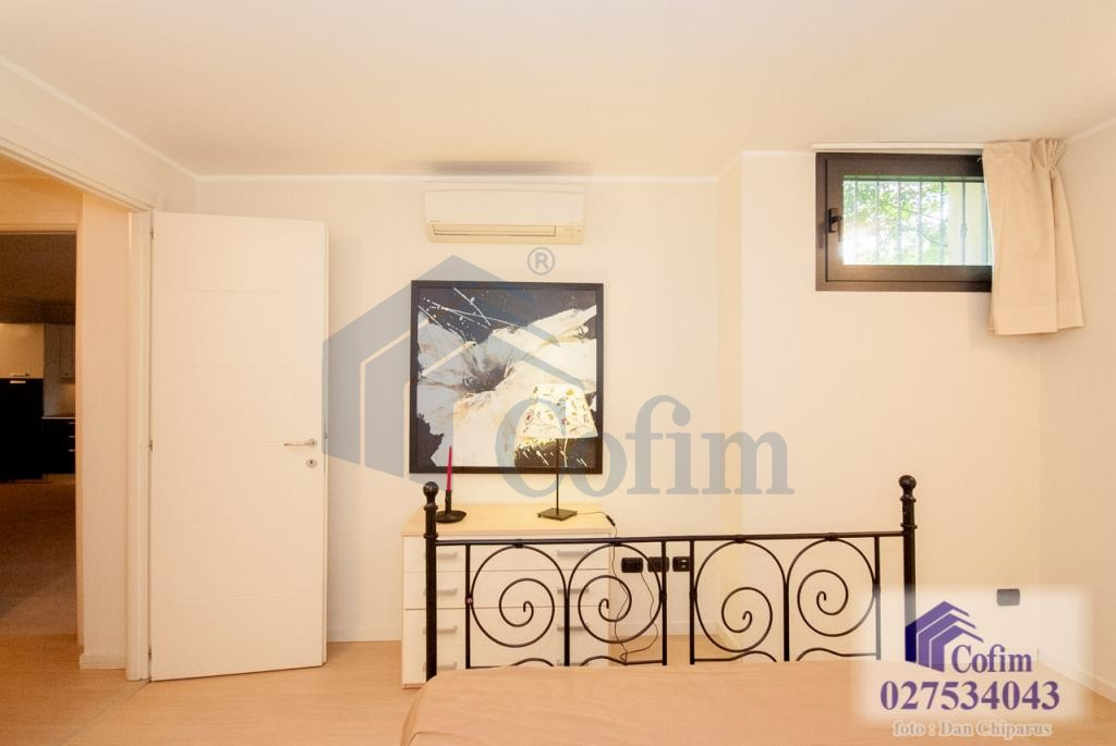 Bilocale ampio nella  Residenza Longhignana (Peschiera Borromeo) Affitto in Esclusiva - 7