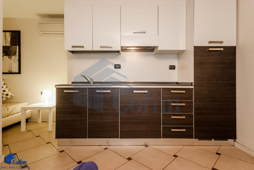 Monolocale elegantemente arredato in Residenza Longhignana, adiacenza    San Felice (Segrate) - in Affitto - 3