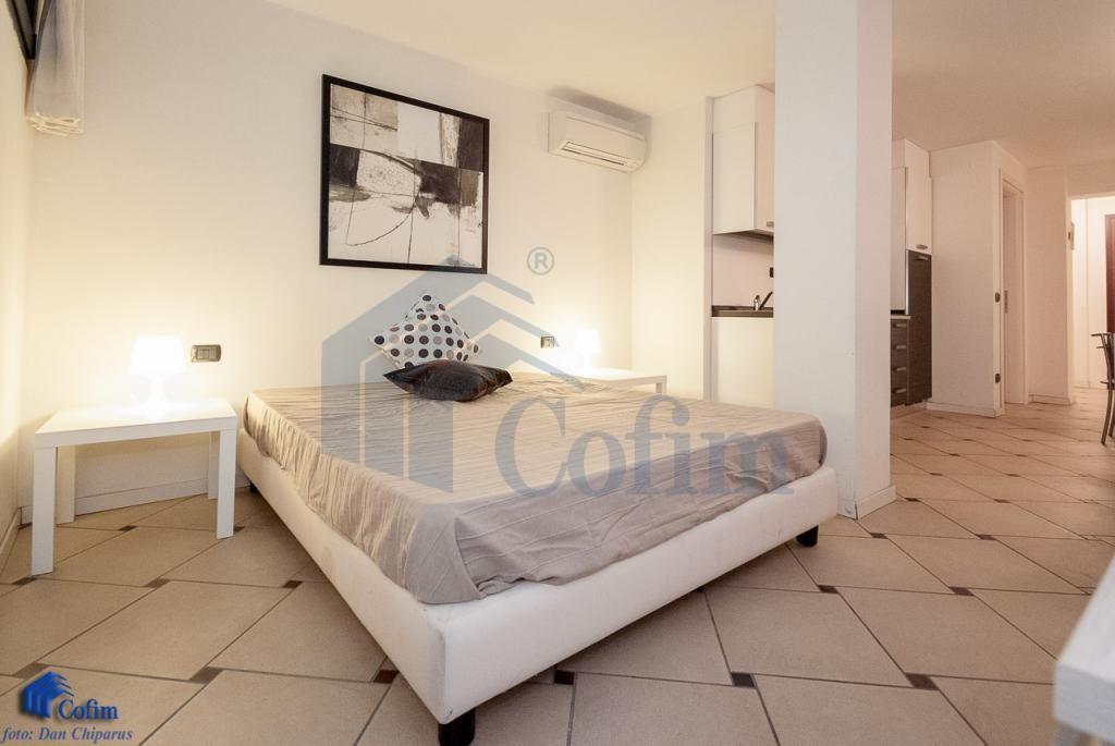 Monolocale elegantemente arredato in Residenza Longhignana, adiacenza    San Felice (Segrate) - in Affitto - 5