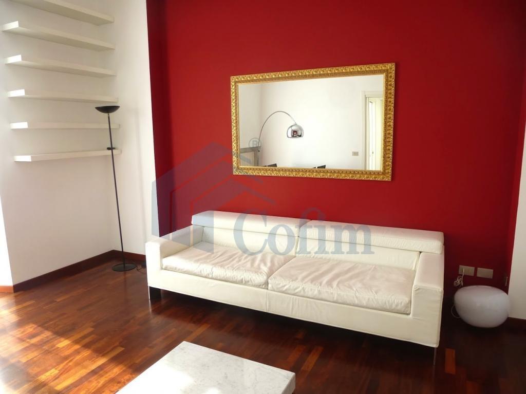 Appartamento Milano (P.ta Romana) Affitto in Esclusiva - 1