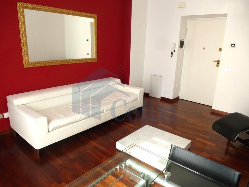 Appartamento Milano (P.ta Romana) Affitto in Esclusiva - 2