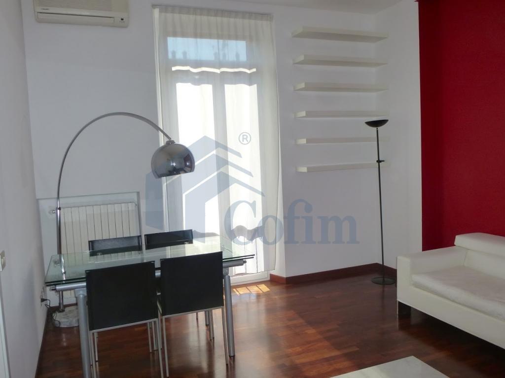 Appartamento Milano (P.ta Romana) Affitto in Esclusiva - 6