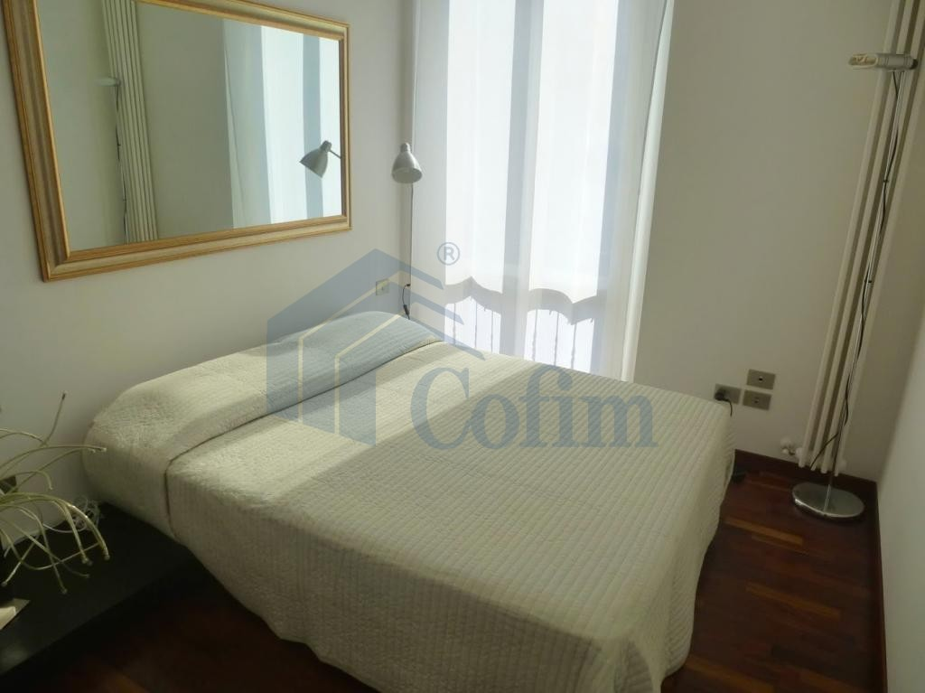 Appartamento Milano (P.ta Romana) Affitto in Esclusiva - 8