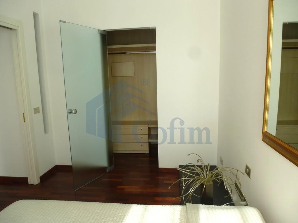 Appartamento Milano (P.ta Romana) Affitto in Esclusiva - 12