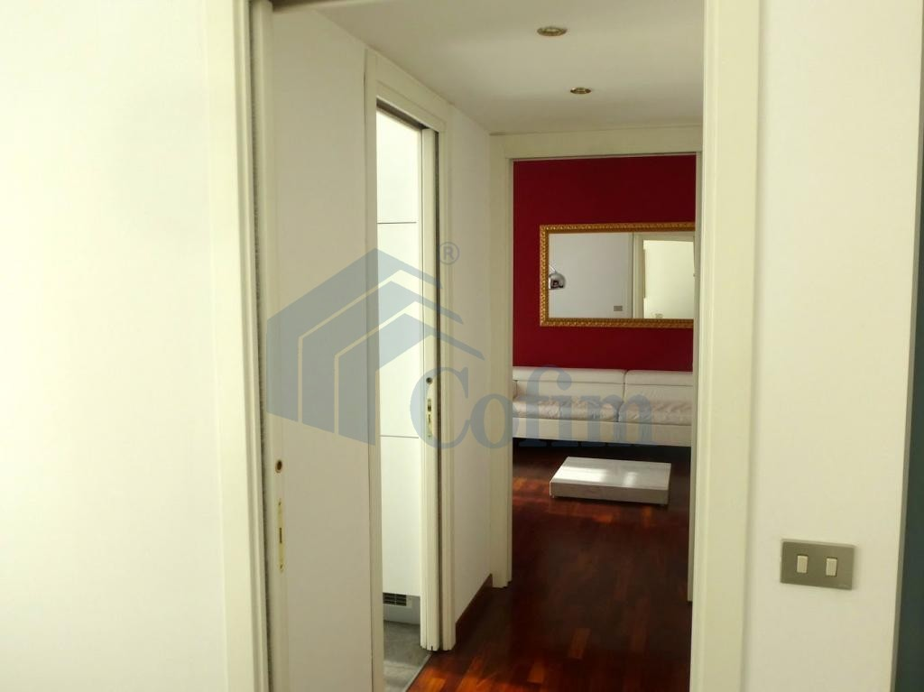 Appartamento Milano (P.ta Romana) Affitto in Esclusiva - 14