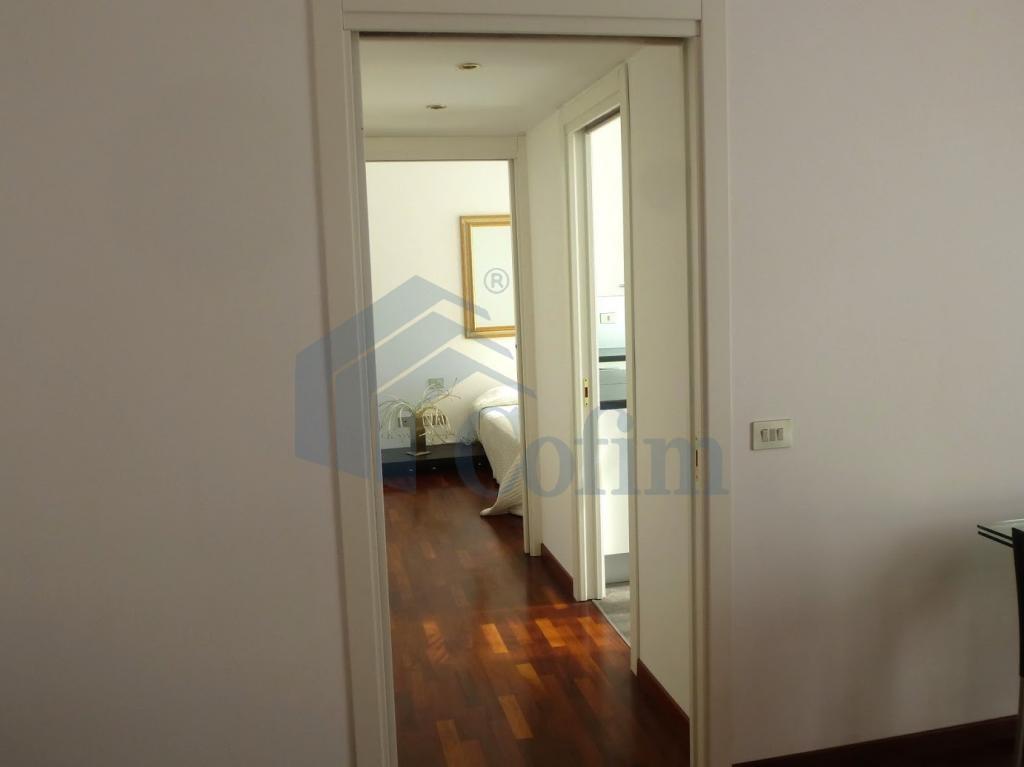 Appartamento Milano (P.ta Romana) Affitto in Esclusiva - 15