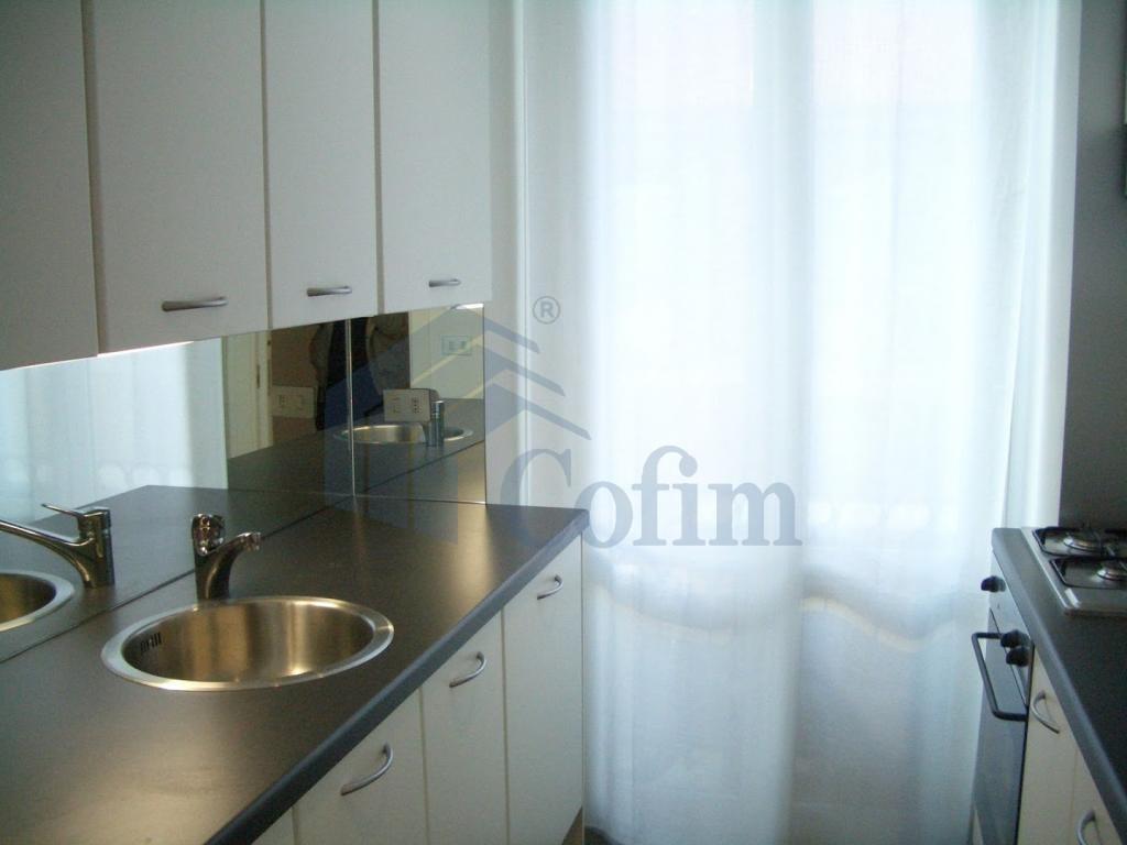 Appartamento Milano (P.ta Romana) Affitto in Esclusiva - 16