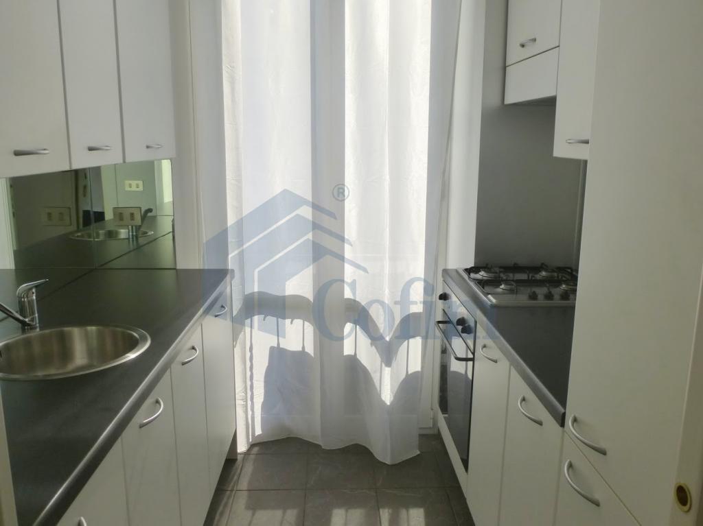 Appartamento Milano (P.ta Romana) Affitto in Esclusiva - 18