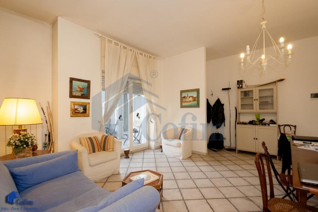 Bilocale luminoso  San Felice (Segrate) Affitto in Esclusiva - 6